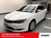 2015 Chrysler 200 Limited FWD for Sale in Grand Prairie, TX