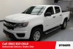 2016 Chevrolet Colorado WT Crew Cab Short Box 2WD Automatic for Sale in Atlantic City, NJ