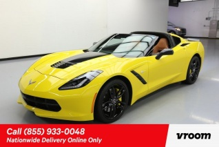 Used Corvettes For Sale In Michigan >> Used Chevrolet Corvettes For Sale In Taylor Mi Truecar