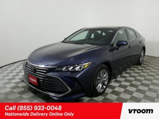 Avalon For Sale >> Used Toyota Avalons For Sale In Los Angeles Ca Truecar