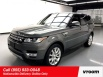 2016 Land Rover Range Rover Sport HSE V6 for Sale in Ypsilanti, MI