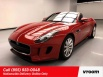 2017 Jaguar F-TYPE Premium Convertible RWD Automatic for Sale in Stafford, TX