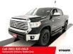2016 Toyota Tundra Limited CrewMax 5.5' Bed Flex Fuel 5.7L V8 4WD for Sale in Jonesboro, AR
