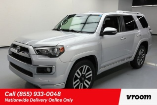 2014 4Runner For Sale >> Used Toyota 4runners For Sale In Sedro Woolley Wa Truecar