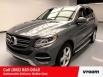 2017 Mercedes-Benz GLE GLE 350 SUV RWD for Sale in Washington, DC