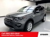 2017 Land Rover Discovery Sport HSE for Sale in Grand Prairie, TX