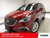 2017 Buick Envision Essence FWD for Sale in Stafford, TX