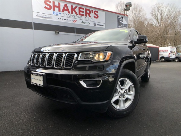 2017 Jeep Grand Cherokee in Watertown, CT