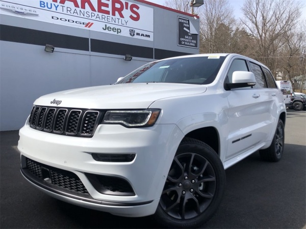 2020 Jeep Grand Cherokee in Watertown, CT
