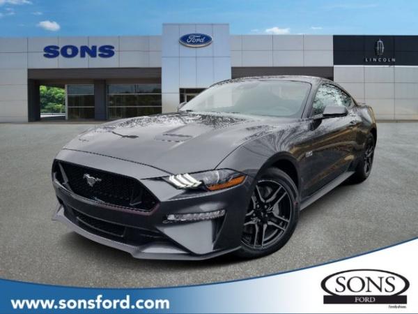 2019 Ford Mustang in Auburn, AL