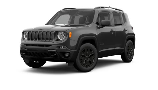 2019 Jeep Renegade in Sunnyvale, CA