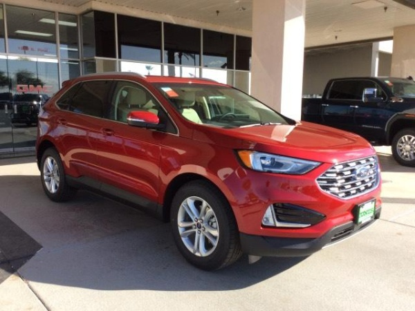 2020 Ford Edge in Casa Grande, AZ