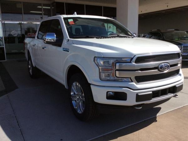 2020 Ford F-150 in Casa Grande, AZ
