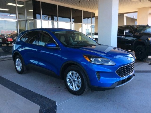 2020 Ford Escape in Casa Grande, AZ