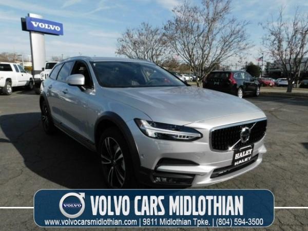 2018 Volvo V90 T5