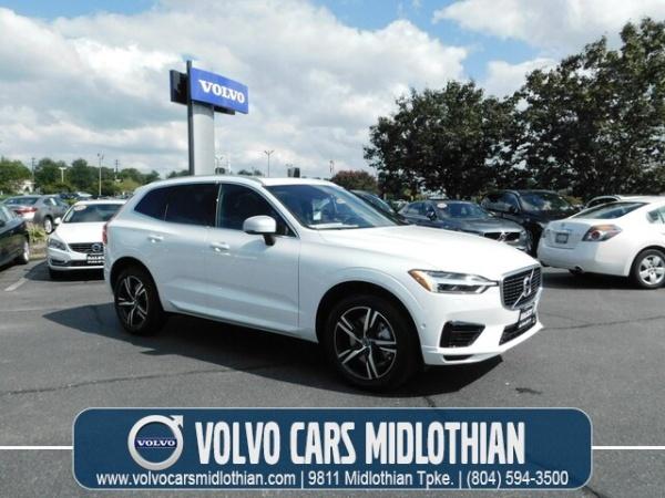 2019 Volvo XC60 in Midlothian, VA