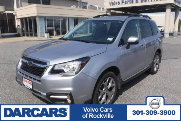 2017 Subaru Forester in Rockville, MD