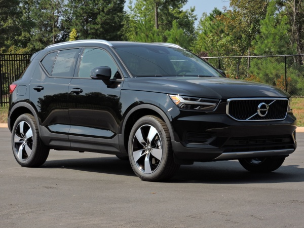 2020 Volvo XC40 in Cary, NC