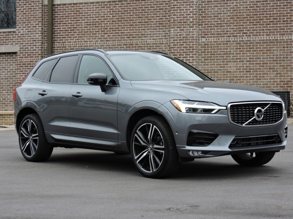2020 Volvo XC60 in Cary, NC