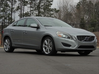 Used Volvo S60 For Sale In Cary Nc 62 Used S60 Listings In Cary