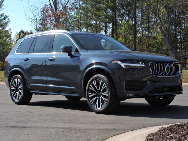 2020 Volvo XC90 in Cary, NC