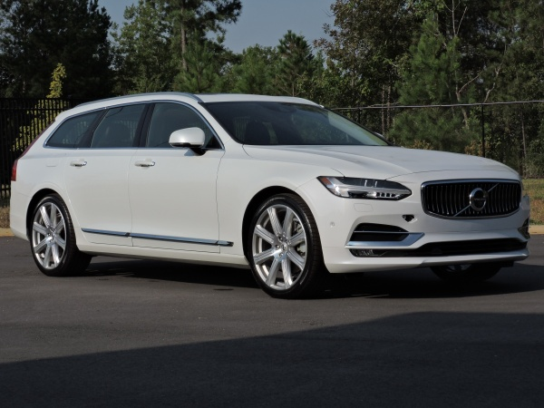 2018 Volvo V90 in Cary, NC