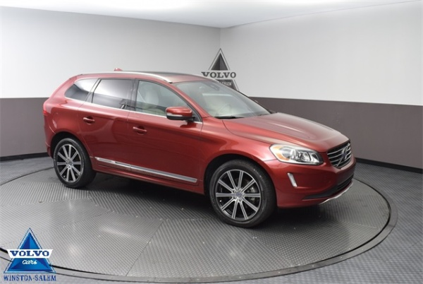 used volvo xc60 for sale in mount airy, nc | u.s. news & world report