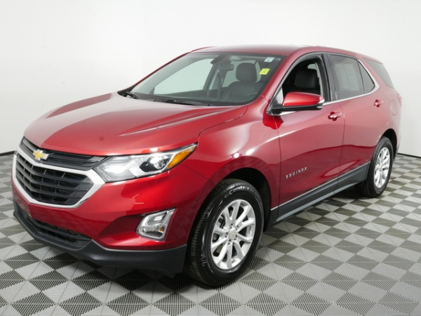 2019 Chevrolet Equinox in Inver Grove Heights, MN