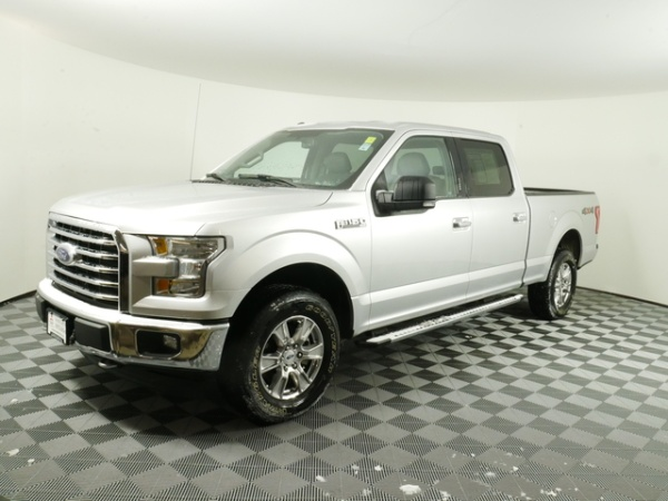 2017 Ford F-150 in Inver Grove Heights, MN
