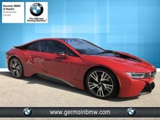 Used 2017 Bmw I8 For Sale 11 Used 2017 I8 Listings Truecar