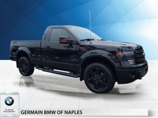 F 150 Tremor >> Used Ford F 150 Fx4 Tremors For Sale Truecar
