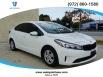 2017 Kia Forte LX Sedan Automatic for Sale in McKinney, TX