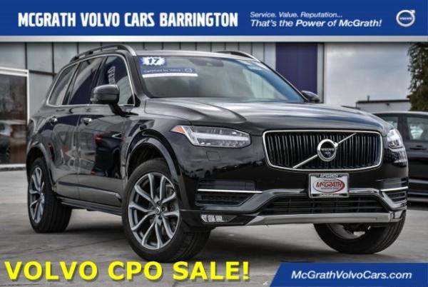 2017 Volvo XC90 in Barrington, IL