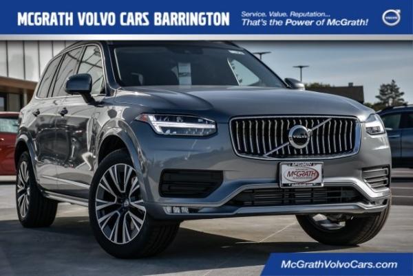 2020 Volvo XC90 in Barrington, IL