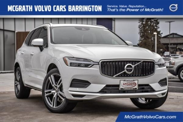 2020 Volvo XC60 in Barrington, IL