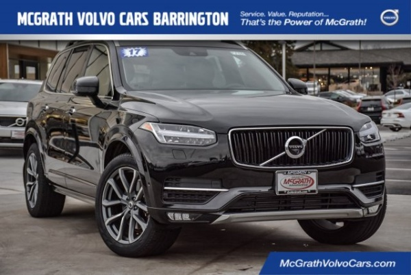 2017 Volvo XC90 in Barrington, IL