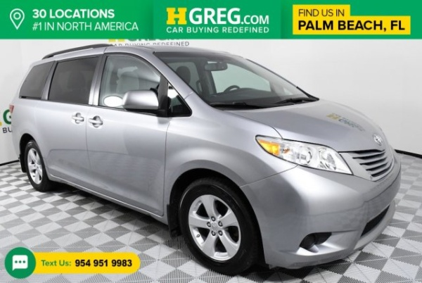 Minivans For Sale >> Used Minivans For Sale In Fort Lauderdale Fl 1 220