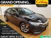 2016 Honda Civic LX Sedan CVT for Sale in Philadelphia, PA