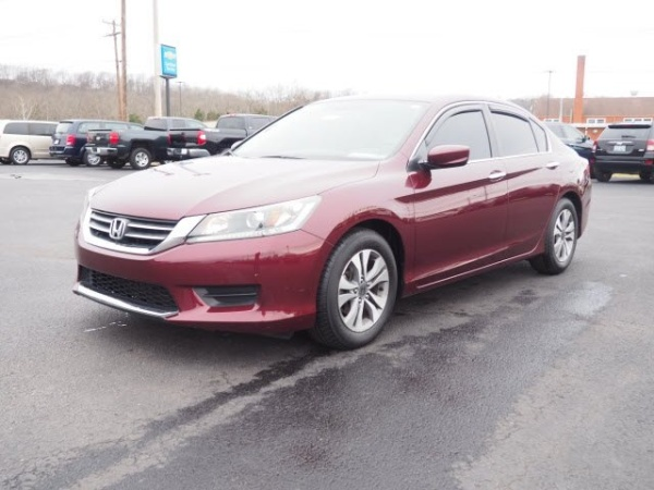 2013 Honda Accord in Carrollton, KY