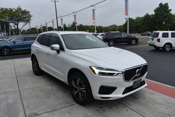 2018 Volvo XC60 in Lisle, IL