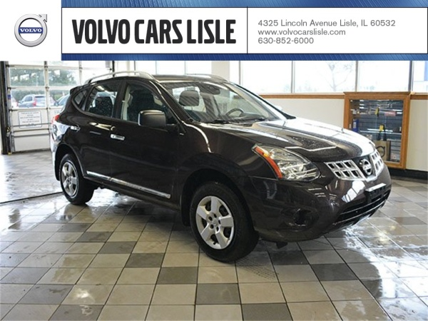 2014 Nissan Rogue Select in Lisle, IL