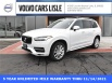 2017 Volvo XC90 T6 AWD 7-Passenger Momentum for Sale in Lisle, IL