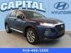 2020 Hyundai Santa Fe SEL 2.4L AWD for Sale in Jacksonville, NC