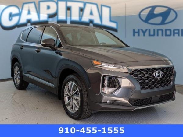 2020 Hyundai Santa Fe in Jacksonville, NC