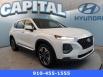 2020 Hyundai Santa Fe SEL 2.0T FWD for Sale in Jacksonville, NC