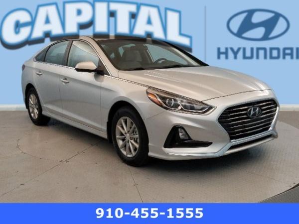 2019 Hyundai Sonata in Jacksonville, NC