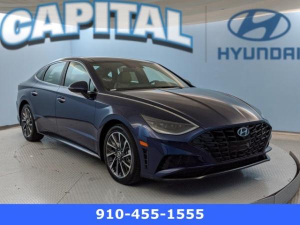 2020 Hyundai Sonata in Jacksonville, NC