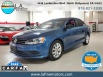 2015 Volkswagen Jetta 1.8T SE Auto (PZEV) for Sale in North Hollywood, CA