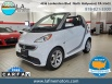 2013 smart fortwo Passion Cabriolet for Sale in North Hollywood, CA