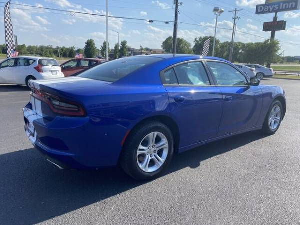 2019 Dodge Charger in Andover, KS